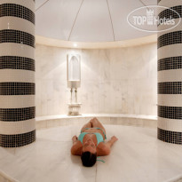 Фото отеля Prima Oasis Dead Sea 4* Turkish Hammam