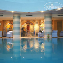 Фото отеля Prima Oasis Dead Sea 4* Salt Water Indoor Pool in Morracan  Spa