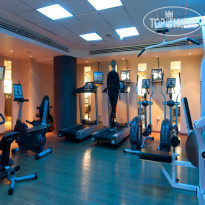 Фото отеля Prima Oasis Dead Sea 4* Fitness Center