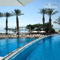 Isrotel The Dead Sea 5*
