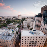 Фото отеля Jerusalem Tower 3*