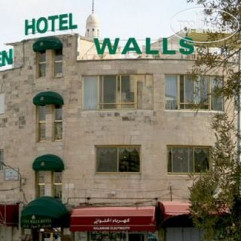 The Golden Walls Hotel 4*