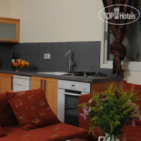 Фото отеля Yarden Sea Side Apartments 4*