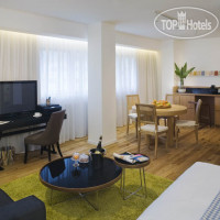 Фото отеля The Rothschild 71 Luxury Residence & Suites 4*