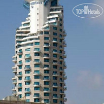 Фото отеля Isrotel Tower Tel-Aviv 5* Отель
