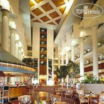 Фото отеля InterContinental IC DAVID Tel Aviv 5*