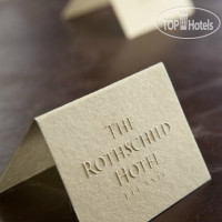 Фото отеля The Rothschild Hotel, Tel Aviv's Finest 5*