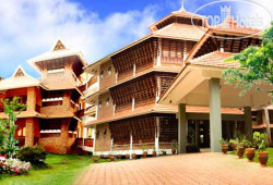 God's Own Country Resort 3*