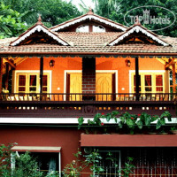 Фото отеля The Four Seasons Homestay Wayanad 1*