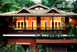 The Four Seasons Homestay Wayanad 1*