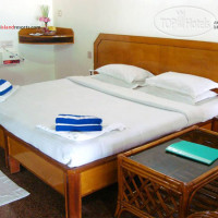 Фото отеля Agatti Island Beach Resort 3*