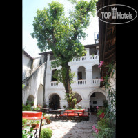 Фото отеля The Old Courtyard Hotel No Category