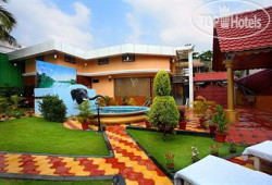 Sreeragam Luxury Villa Retreat 4*