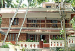 Kadaltheeram Ayurvedic Beach Resort No Category