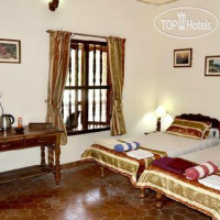 Фото отеля Kadaltheeram Ayurvedic Beach Resort No Category