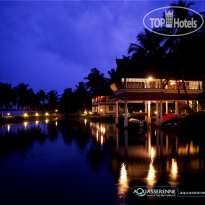 Фото отеля Aquaserene Resort Kollam 3*