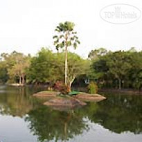 Taj Garden Retreat Kumarakom 4* - Фото отеля