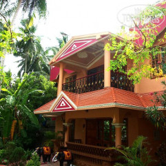 Ganesh House Home Stay