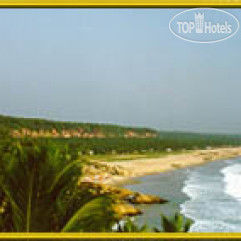 Manaltheeram Ayurveda Beach Village 3*