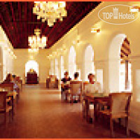 Фото отеля The Travancore Heritage 4*