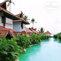 Фото отеля Kumarakom Lake Resort 5*