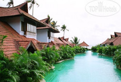 Kumarakom Lake Resort 5*