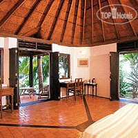 Фото отеля Niraamaya Retreats Surya Samudra 5*