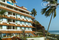 Hindustan Beach Retreat 4*