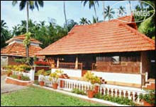 Kadaloram Beach Resort 3*