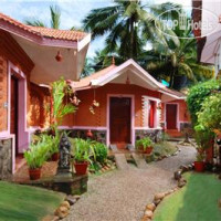 Фото отеля Krishnatheeram Ayur Holy Beach Resort 3*