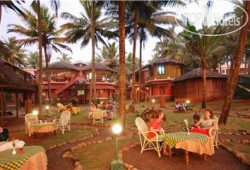 Krishnatheeram Ayur Holy Beach Resort 3*