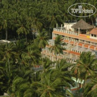 Фото отеля Sagara Beach Resort 3*