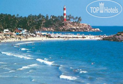 Kovalam Beach Retreat 3*