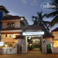 Фото отеля Kovalam Beach Retreat 3*