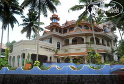 Thiruvambadi Beach Retreat 2*