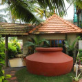 ���� ����� Thiruvambadi Beach Retreat 2*