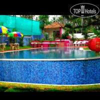Фото отеля Thiruvambadi Beach Retreat 2*