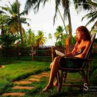 Фото отеля Woodhouse Beach Resort 2*