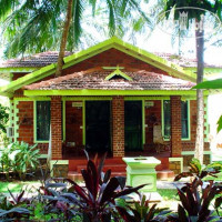 Фото отеля Kairali Ayurvedic Healing Village No Category