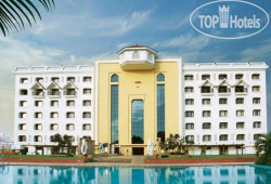 Vivanta by Taj - Trivandrum 4*