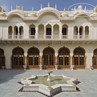 Фото отеля Alsisar Mahal No Category