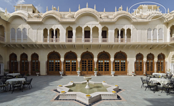 Alsisar Mahal No Category
