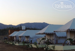 Pushkar Desert Camps Resort 3*