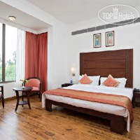 Фото отеля Clarks Inn Alwar 2*