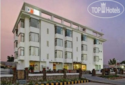 Clarks Inn Alwar 2*