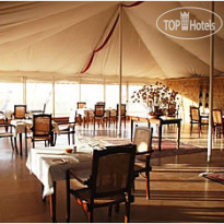 Фото отеля The Serai 5*