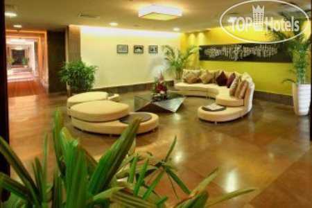Country Inn & Suites By Carlson Ajmer 3*