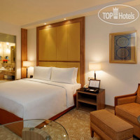 Фото отеля Bengaluru Marriott Hotel Whitefield 5*