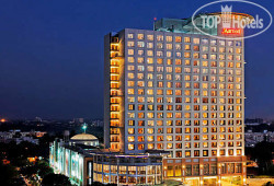 Bengaluru Marriott Hotel Whitefield 5*