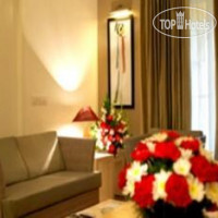 Фото отеля Brigade Homestead Serviced Residences 3*